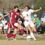 High School Soccer Semi-Finals